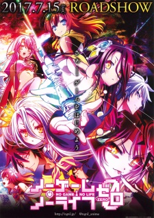 No Game No Life: Zero - Episode 1