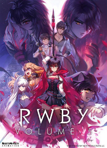 RWBY Season 5 Episode 4