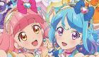 Aikatsu Friends! - Episode 44