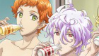 Binan Koukou Chikyuu Boueibu Happy Kiss! - Episode 10
