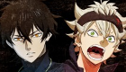 Black Clover (TV) - Episode 118