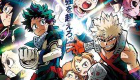 Boku no Hero Academia the Movie 2: Heroes:Rising - Episode 1