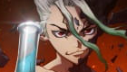 Dr. Stone - Episode 16