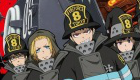 Enen no Shouboutai - Episode 13