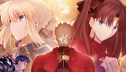 Fate/Stay Night: Unlimited Blade Works (TV) 2nd Season - Episode 8