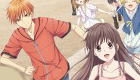 Fruits Basket 2nd Season - Episode 14