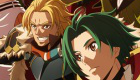 Grancrest Senki - Episode 8