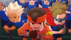 Inazuma Eleven: Orion no Kokuin - Episode 22