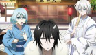Kakuriyo no Yadomeshi - Episode 12