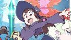 Little Witch Academia (TV) - Episode 25