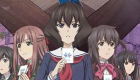 Lostorage Conflated WIXOSS - Episode 7