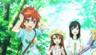 Non Non Biyori Repeat - Episode 9