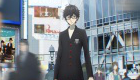Persona 5 the Animation - Episode 25