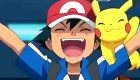 Pokemon XY - Episode 85