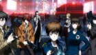 Psycho-Pass 2 - Episode 4