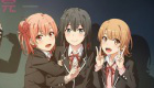 Yahari Ore no Seishun Love Comedy wa Machigatteiru. Kan - Episode 1
