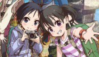 Yama no Susume: Third Season - Episode 13